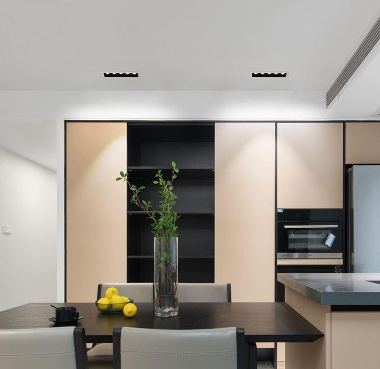 focos LED hogar
