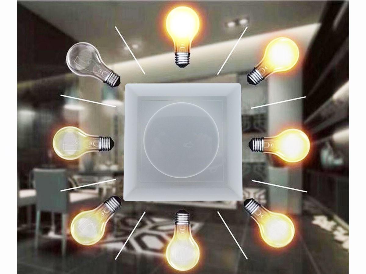 iluminación-led-regulable