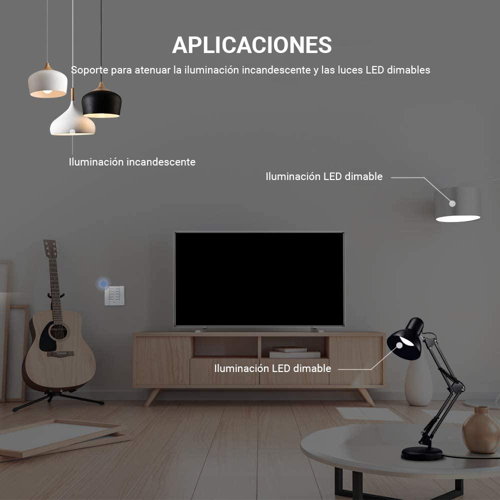CONTROLADOR LED SMART HOME