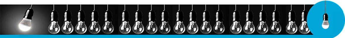 como evitar parpadeo bombillas LED