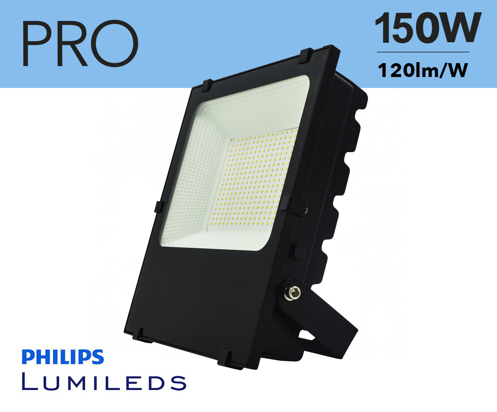 Foco proyector LED 150W