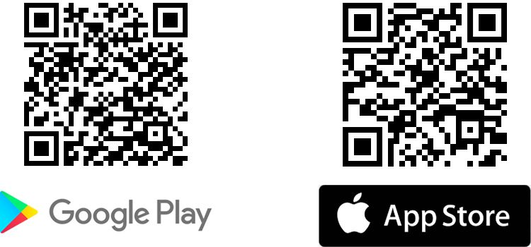 codigo qr app controlador bluetooth