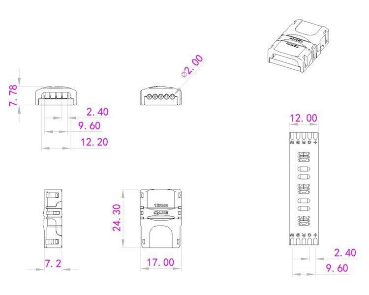 medidas b1744