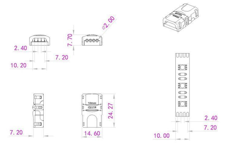 medidas b1750