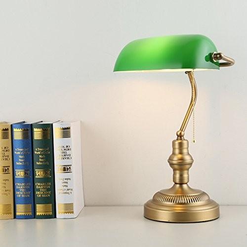 lámparas banquero