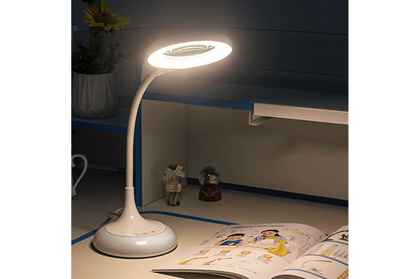lámparas para lectura