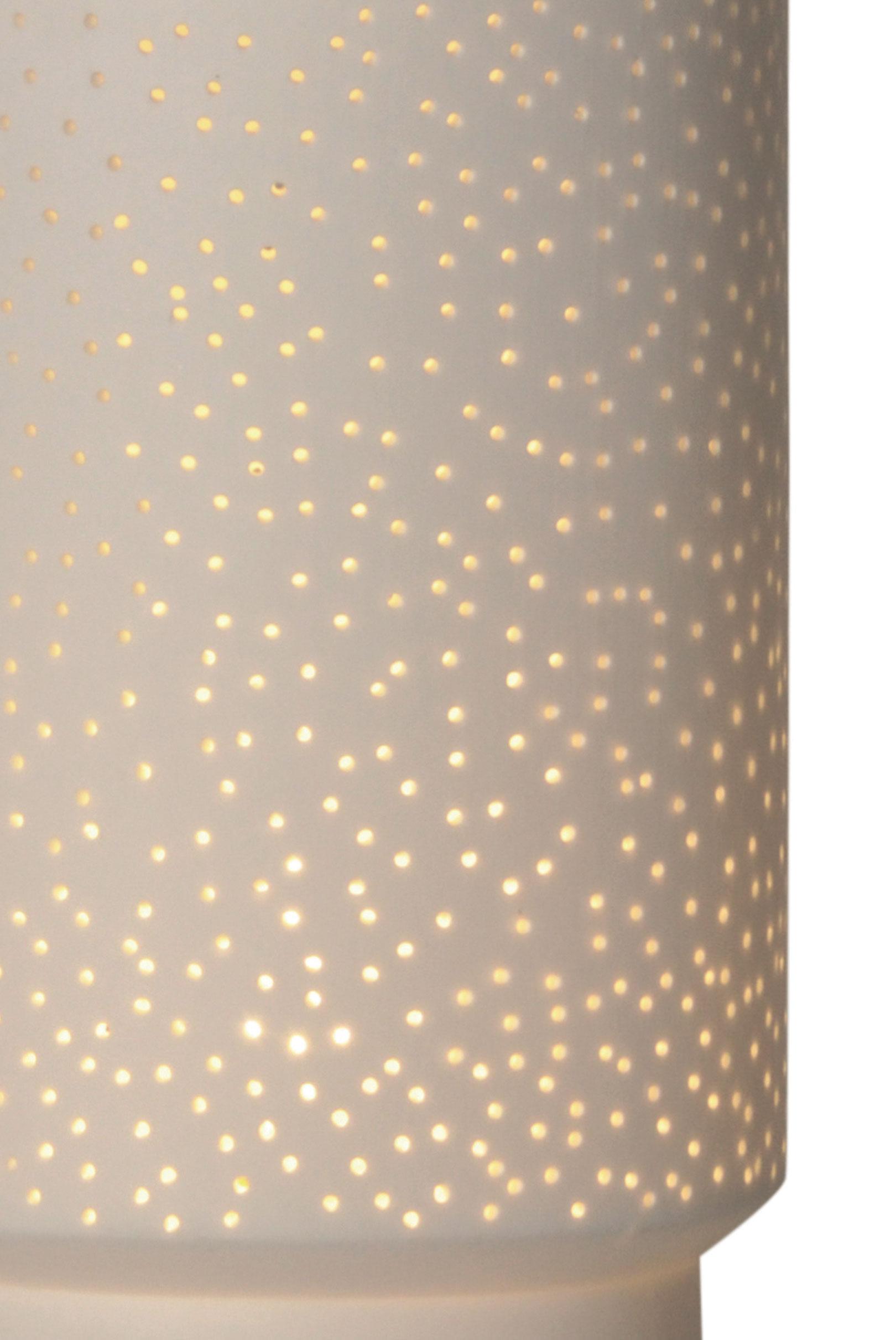 lámparas de mesa de cerámica
