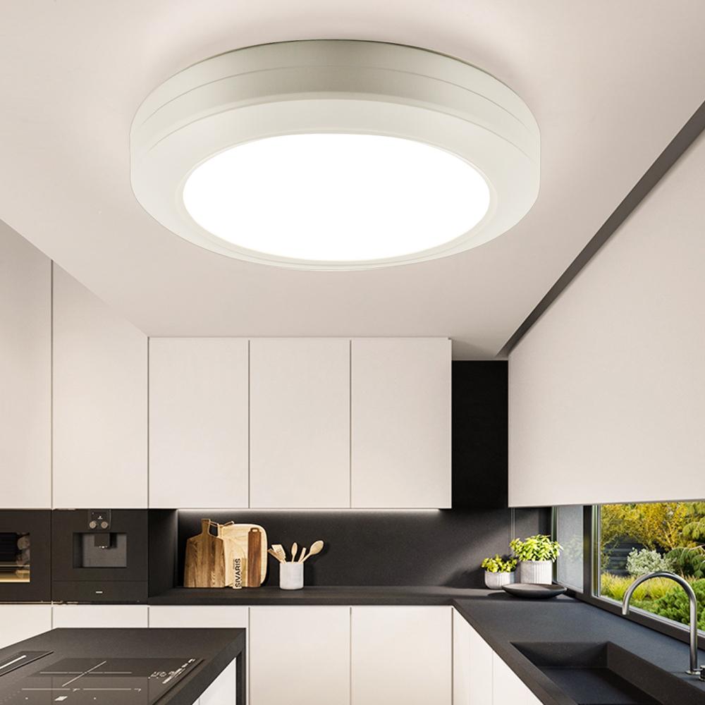 downlight LED Cocina