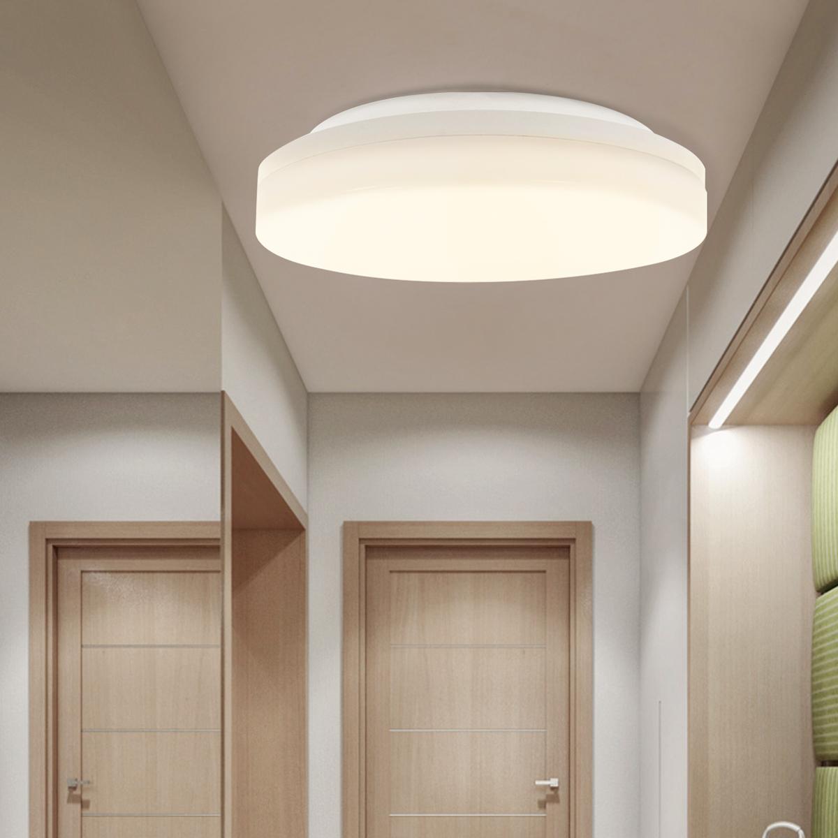plafón LED superficie