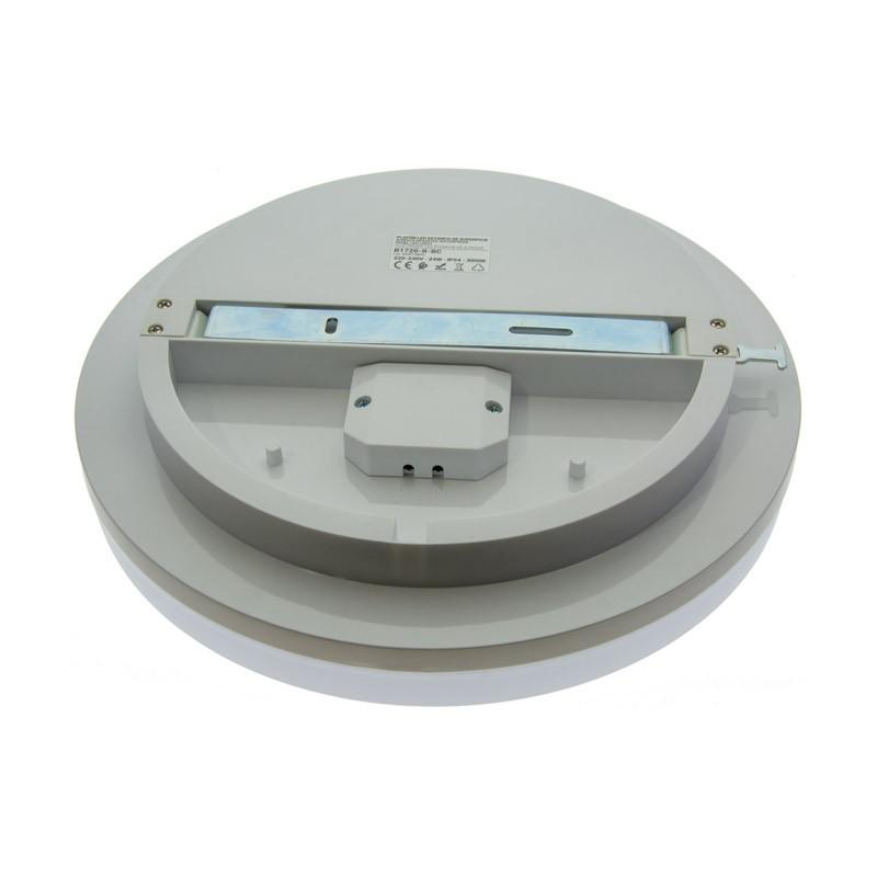 plafones de techo LED