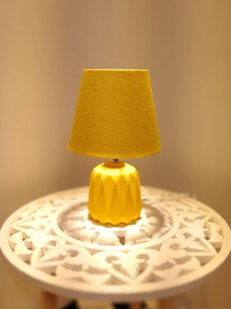 ambiente lámpara de mesa