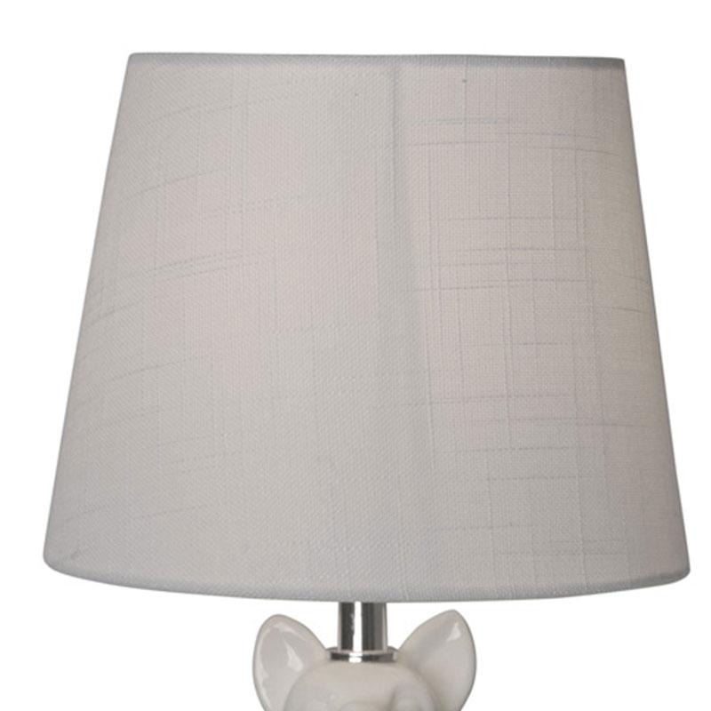 lámpara de sobremesa cerámica