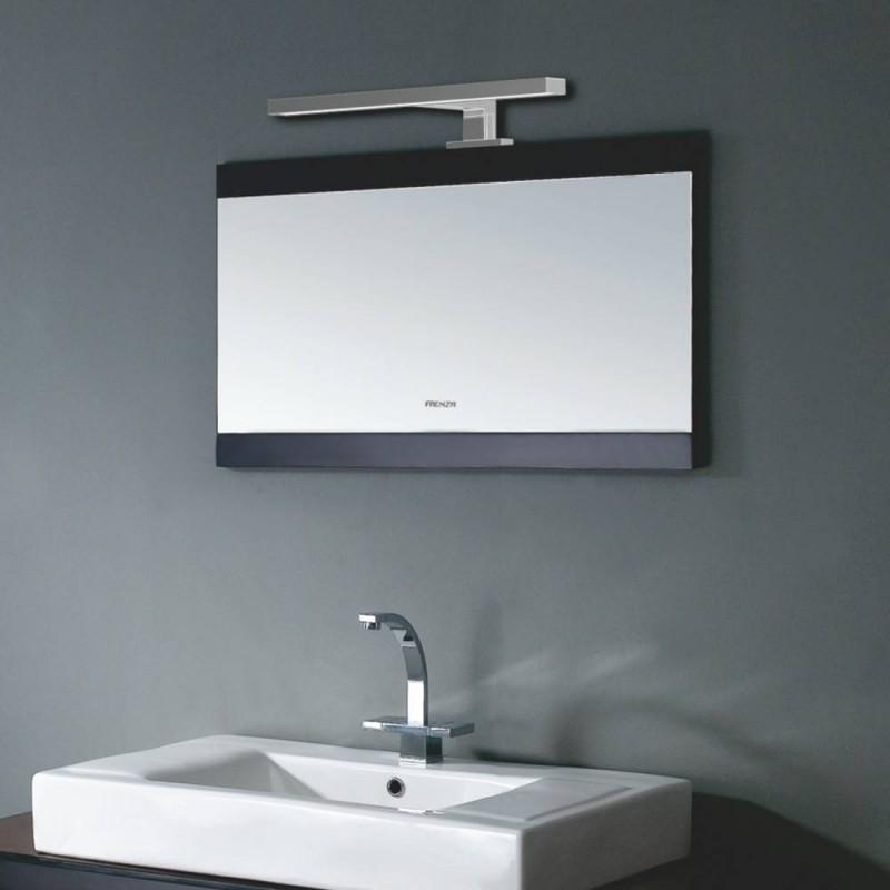aplique led espejo baño