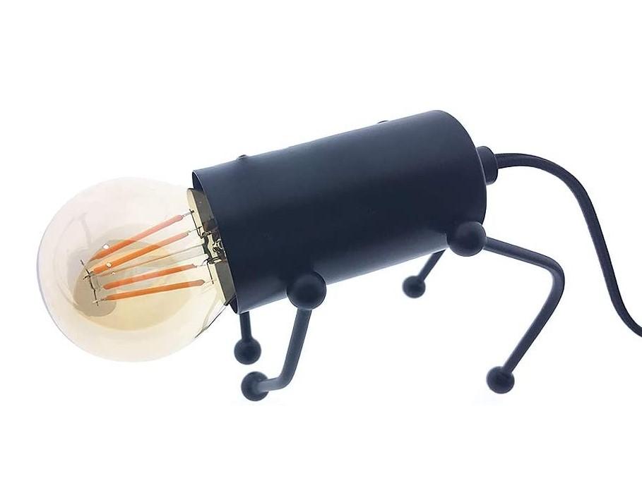 lamparas de mesa modernas
