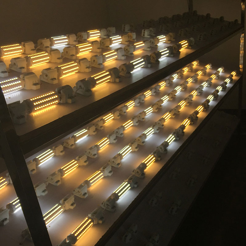 bombillas LED R7S