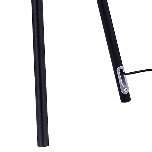 base lámpara de pie