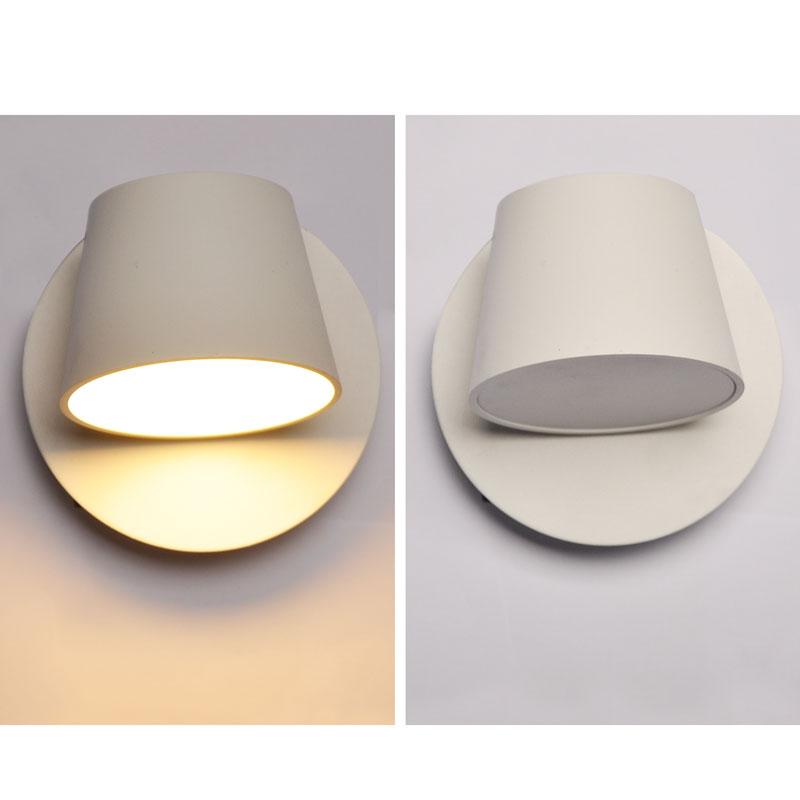 apliques LED de lectura