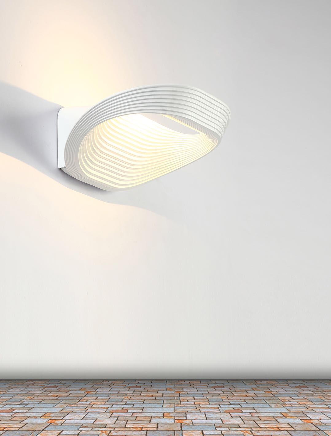aplique LED de pared