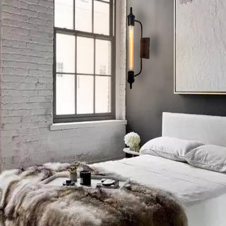 apliques de pared dormitorio