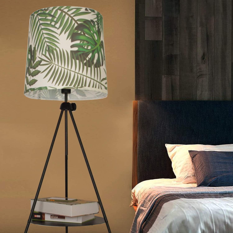lámpara de pie habitación