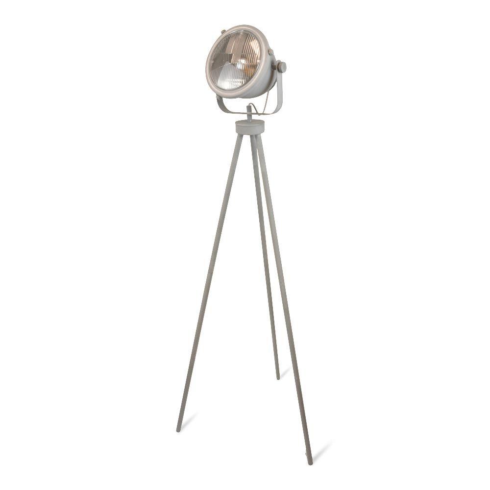 Coleccio lampara tripode grande