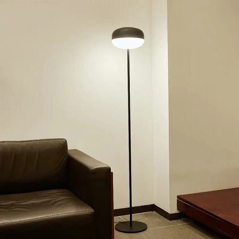 lampara de pie led hestia