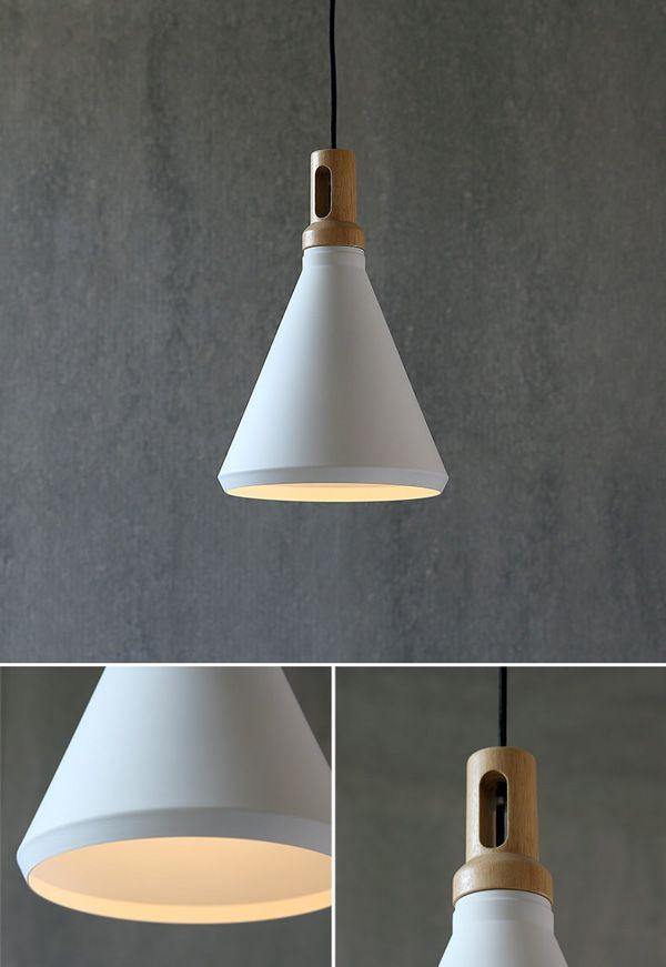 lampara colgante escandinava kolmio