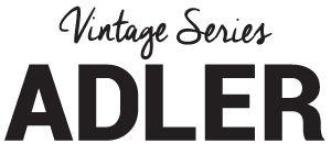 Lampara Adler Vintage