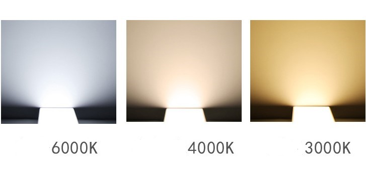 PLAFON PAINEL LED DE SUPERFÍCIE 60X30CM 24W 2150 LUMENS DIVERSAS TEMPERATURAS