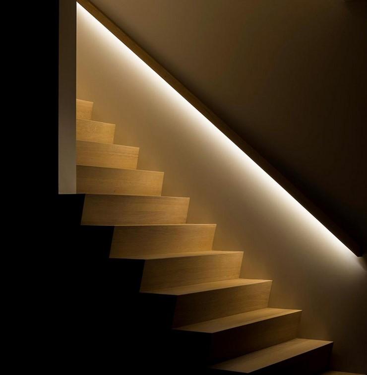 perfil escaleras