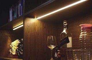 conector rápido CCT para Tiras LED, accesorios para la decoración led