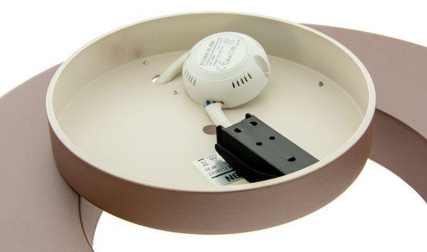 detalle plafon led luxury lampara de techo