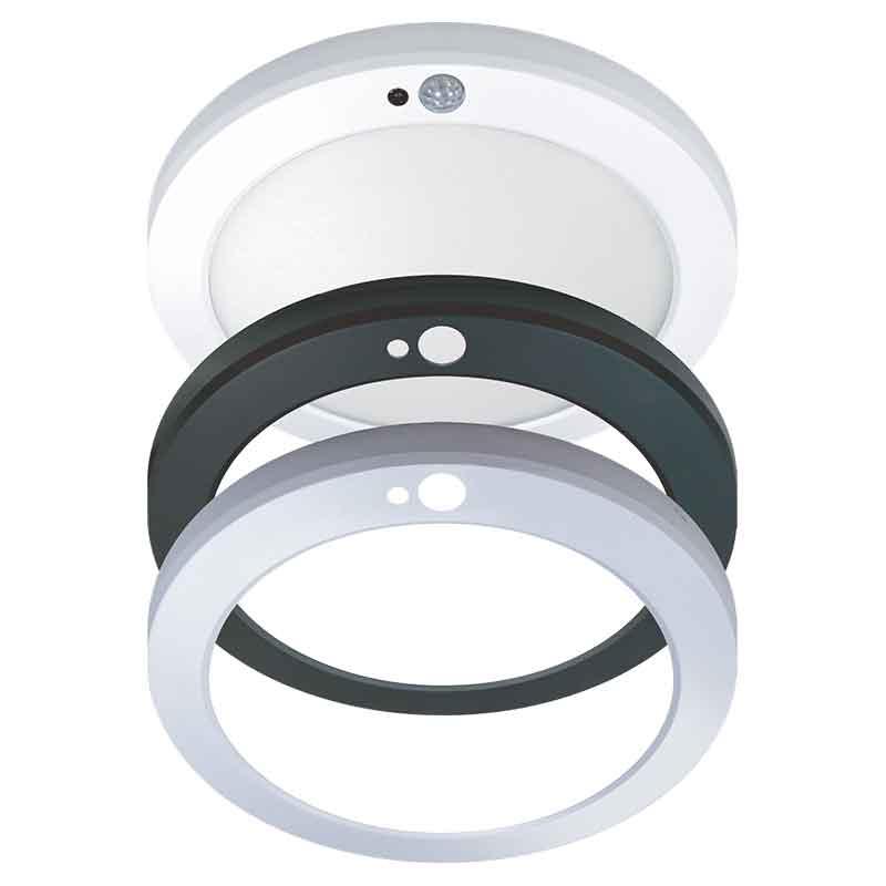 plafón LED multifuncional