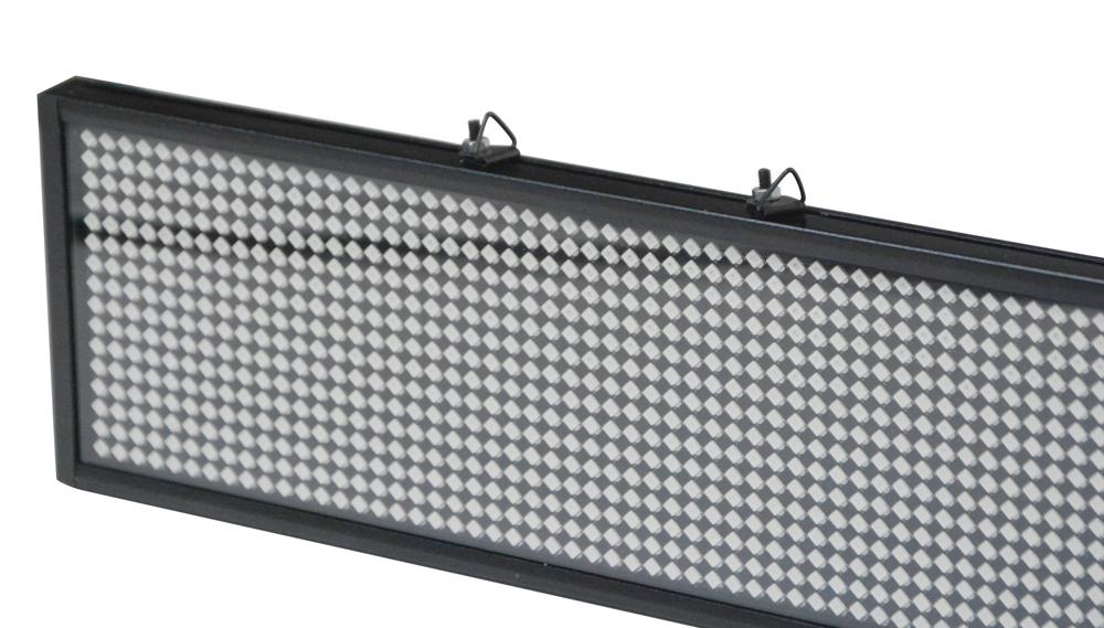 letrero LED