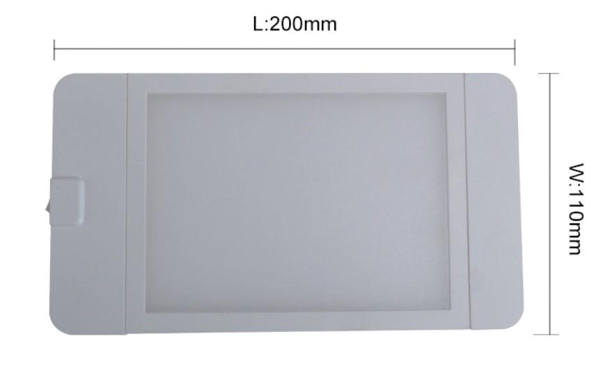 mini panel LED