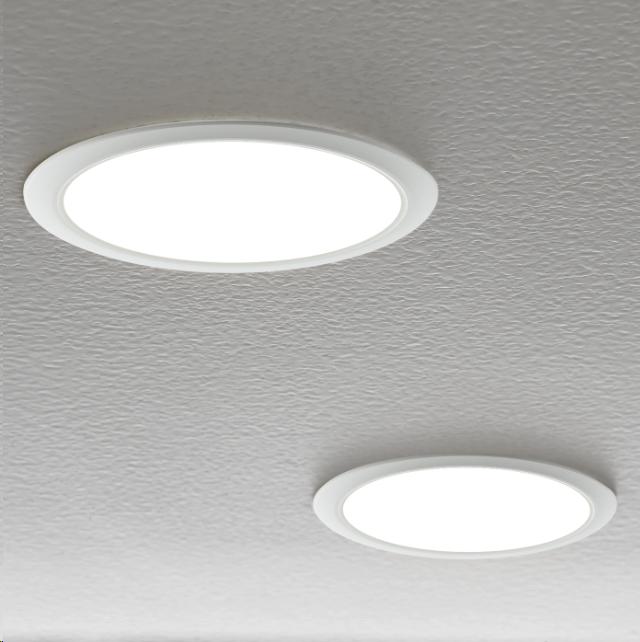 plafón LED