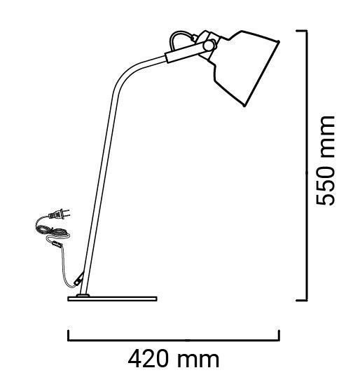 diagrama kukka escritorio