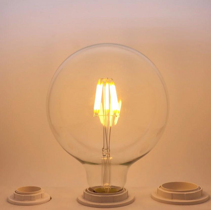 bombillas de filamento