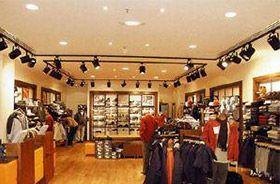 iluminación led para locales comerciales