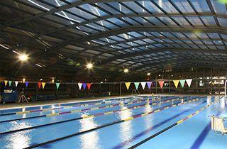 iluminacion led piscinas