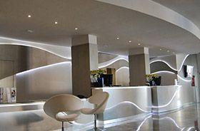 iluminación profesional para hostelería