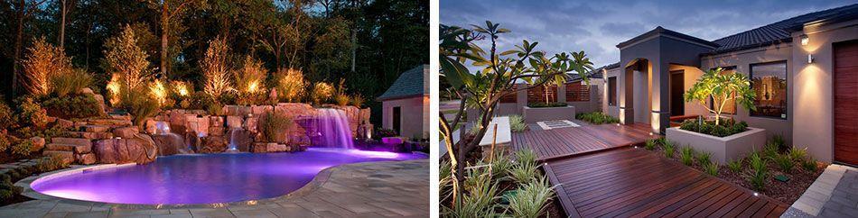 para conocer ms sobre luminarias para iluminacin exterior en primavera y dar un toque especial de luz a jardines terrazas piscinas entradas y ms
