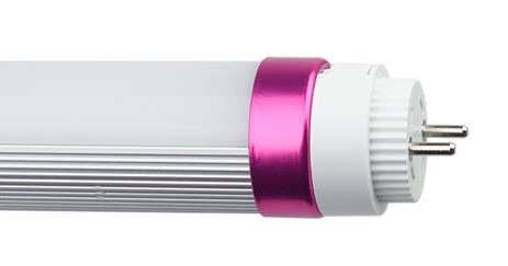 TUBO DE LED T8 ESPECIAL TALHOS 60CM 10W
