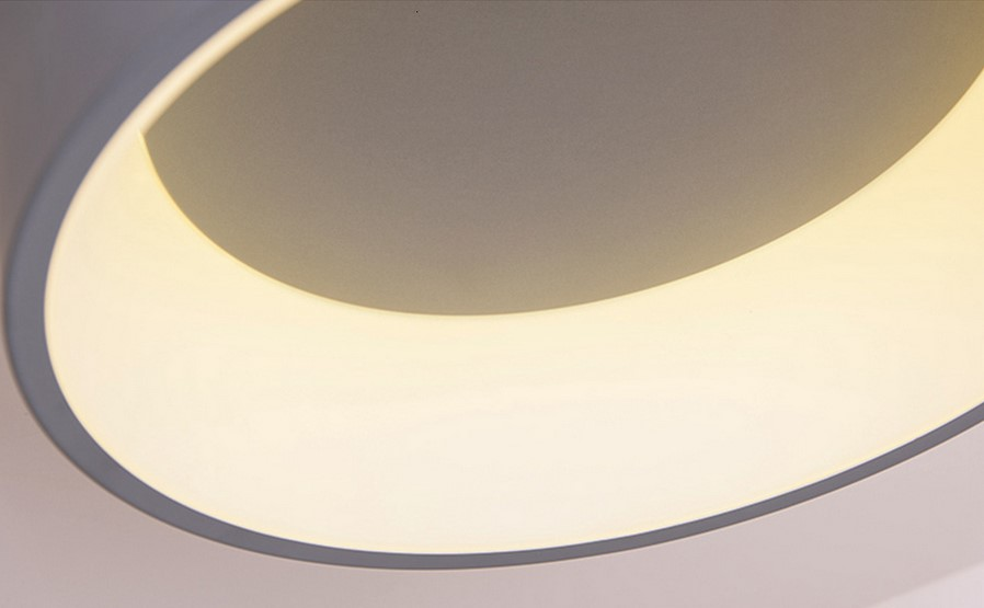 lamparas de techo