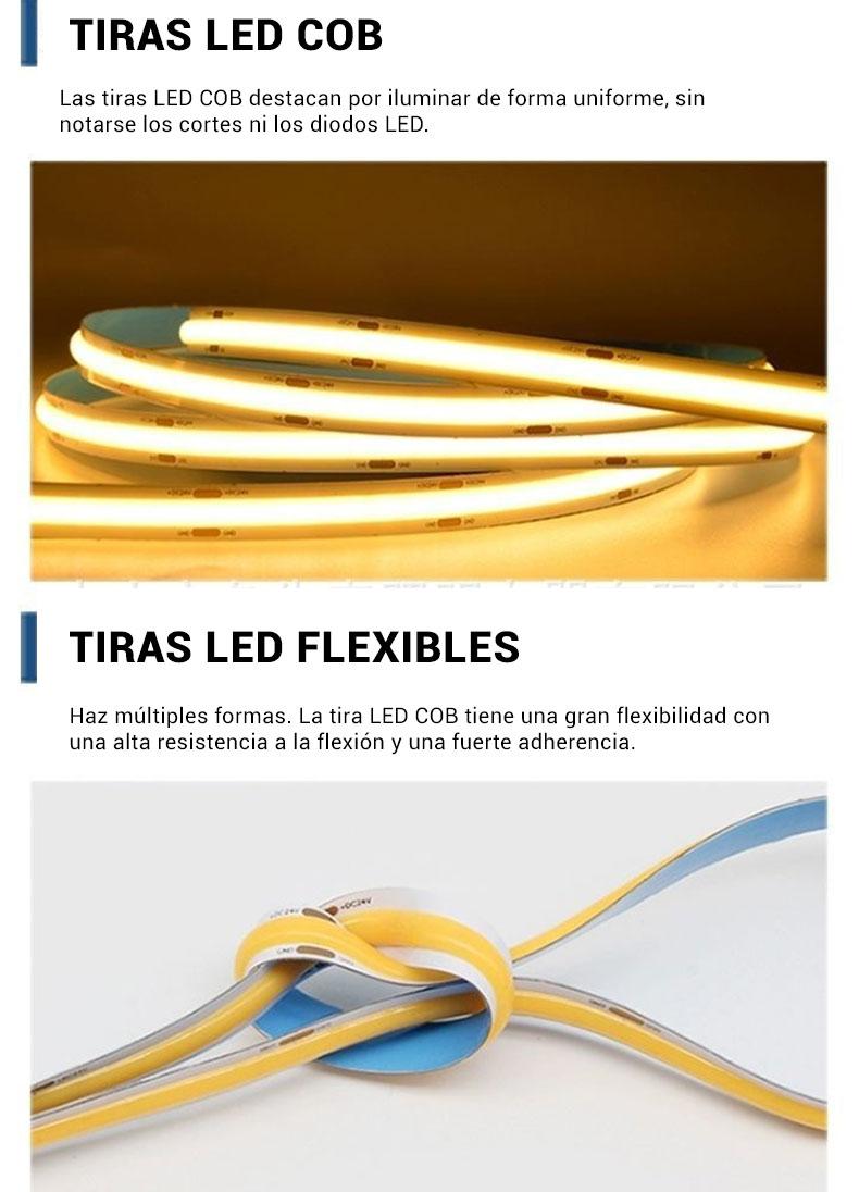 tira LED COB