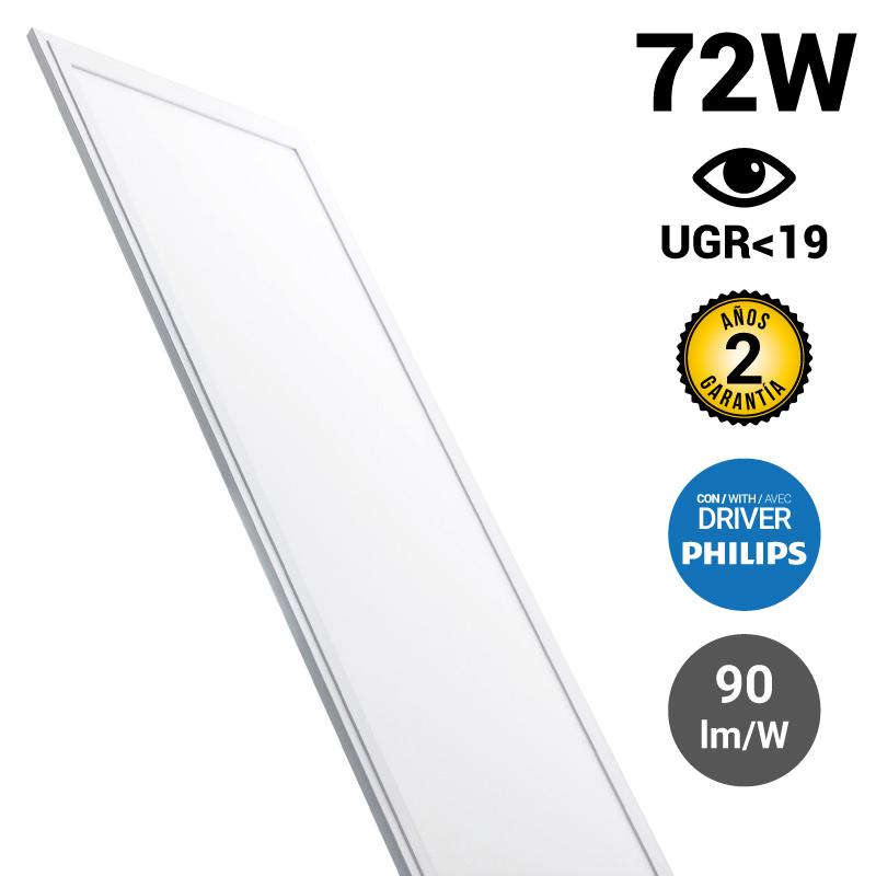 panel LED 120X60 Philips