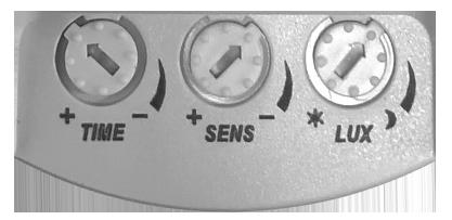 luz con sensor de movimiento
