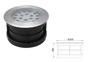 focos empotrables led