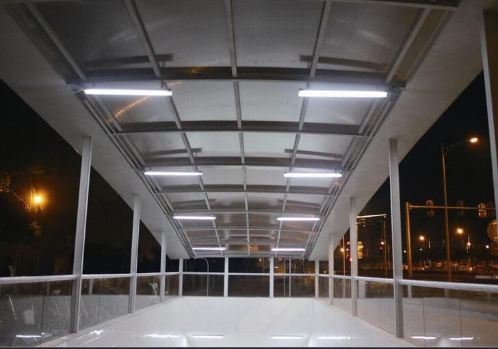 lamparas led tubo