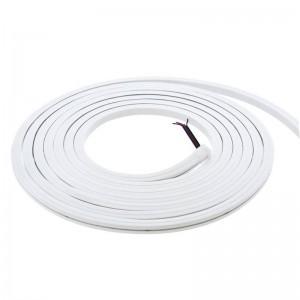 Neón LED RGB flexível 10x10mm IP67 - 5 metros